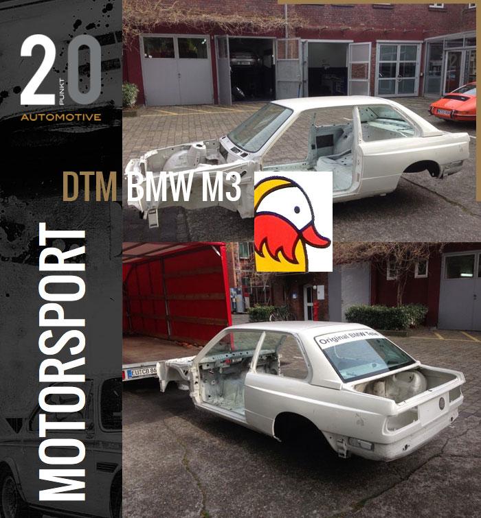 2punkt0-automotive   DTM: Es geht weiter….