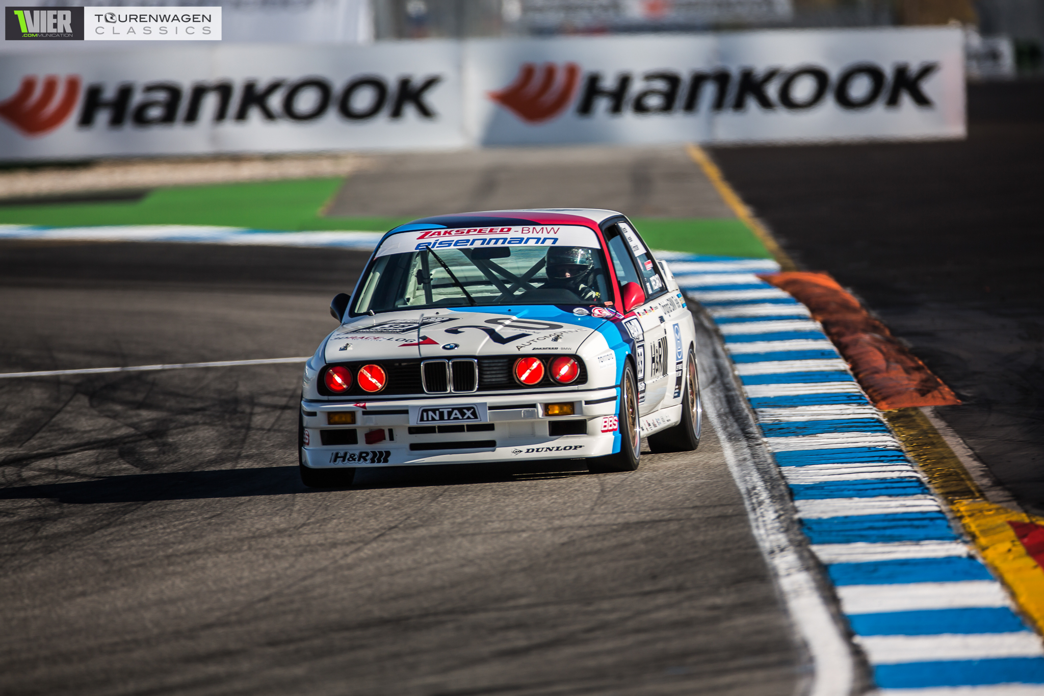 2punkt0-automotive | Saisonfinale für 2.0 Automotive am 14. Oktober 2018: Marc Hessel und Frank Schmickler feiern emotionales Klassentreffen.